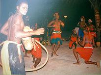 Afrika, Aufführung, Aufführung historie, Historie