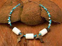 Zylinder, Weiß, Korallen, Braun