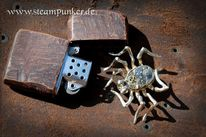 Schmuck, Mechanik, Steampunk, Nostalgie