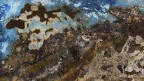 Abstrakte malerei, Abstrakt, Malerei