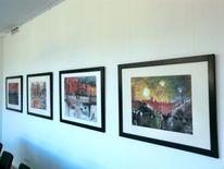 Ausstellung, Malerei