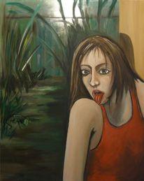 Malerei, Wild