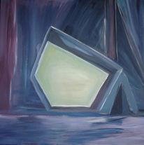 Malerei, Weg