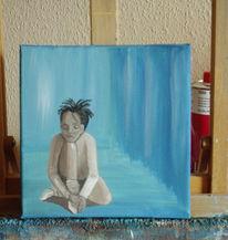 Malerei, Müde