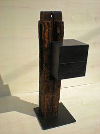 Holz, Naturholz, Holzskulptur, Design