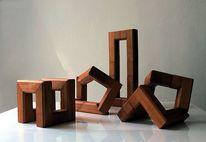 Kinetisch, Dynamik, Bewegliche skulptur, Veränderung