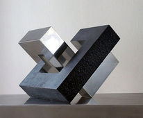 Skulptur, Architektur, Dynamik, Bewegung