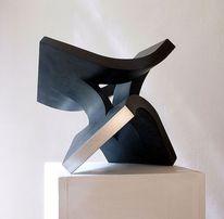 Raumskulptur, Konstruktion, Dynamik, Skulptur