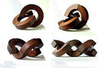Kinetische skulptur, Dimension, Bewegliche skulptur, Beweglich