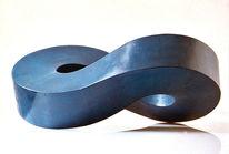 Skulptur, Plastik, Abstrakt
