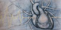 Herz, Irina wall, Zeichnungen
