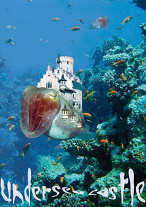 Kalmar, Unterwasser, Irina wall, Urlaubsorte