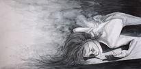 Tod, Menschen, Frau, Irina wall