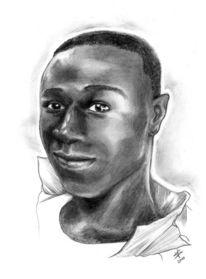 Adelaja, Afrika, Adedotun, Portrait