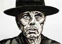 Beuys, Filzhut, Hut, Mann