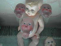 Puppe, Museum kielce, Fotografie, Konzept