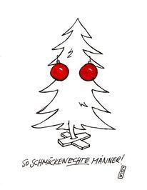 Spezial, Weihnachten, Böse weihnachten, Malerei
