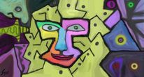 Surreal, Abstrakt, Digitale kunst