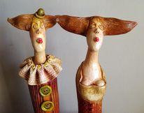 Clay, Keramik, Skupltur, Kunsthandwerk