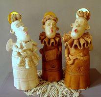 Skupltur, Andrychów, Keramik, Modern