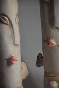 Design, Skulptur, Keramik,