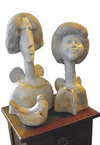Keramik, Design, Modern, Skulptur