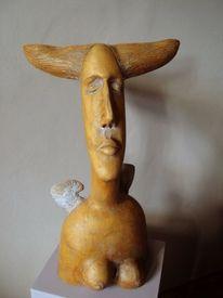 Figurative kunst, Design, Modern, Skulptur