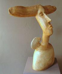 Skupltur, Design, Figurative kunst, Keriamk
