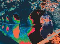 Stimmungsvoll, Digitale kunst, Traum