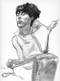 Zeichnungen, Tasche