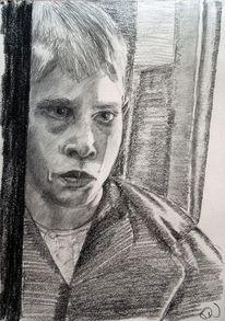 Emotion, Portrait, Junge, Film