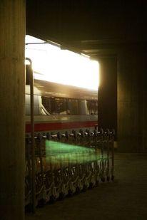 Pendel, Licht, Bahnhof, Zug