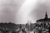 Architektur, Analog, Licht, Bern
