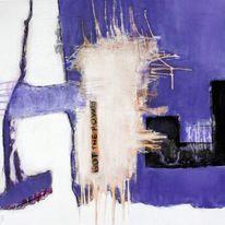 Abstrakt, Design, Modern, Malerei