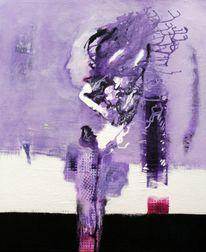 Gemälde, Design, Modern, Malerei