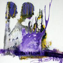 Malerei, Abstrakt, Design, Modern