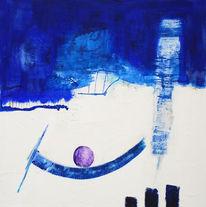 Design, Abstrakt, Sylt, Balance