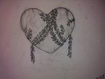 Zeichnungen, Herz