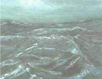 Ozean, Maritim, Meerblick, See