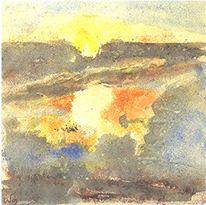 Ozean, Marinemalerei, Baldeneysee, Essen