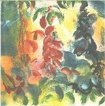Willigottschalk, Suannegottschalk, Blumengarten, Kinderbuch