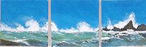 Artmaritim, Ozean, Marinemalerei, Baldeneysee