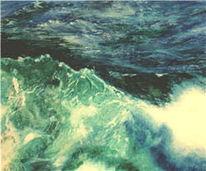 Meer, Marinemalerei, Ozean, Wasser