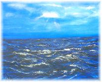 Hafen, Nordsee, Wasserwelten, Artmaritim