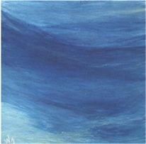 Wasser, Friesland, Maritim, Ozean