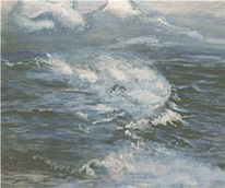 Maritim, See, Meer, Marinemalerei