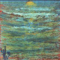 Artmaritim, Ozean, Wasserwelten, Dateline