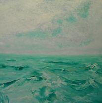 Ozean, Marinemalerei, Baldeneysee, Meer