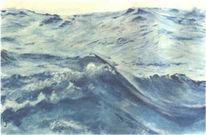 Ozean, Wasser, Maritim, Meerblick