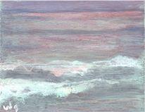 Nordsee, See, Ostsee, Marinemalerei